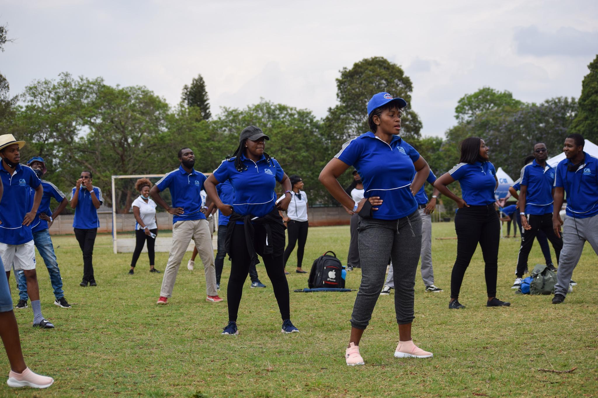 CAA Sports Day 2020